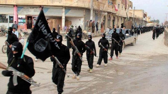 Islamský štát začal pomstu za zabitie lídra al-Bagdádího, zabil 11 kresťanských zajatcov