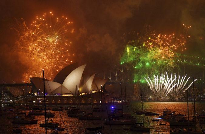 Obyvatelia Sydney bojujú za zrušenie novoročných ohňostrojov, státisíce podpísali petíciu