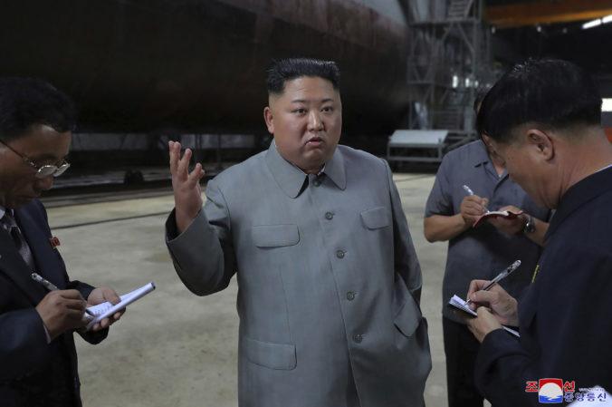 V Pchjongjangu sa koná zasadnutie ústredného výboru vládnej strany