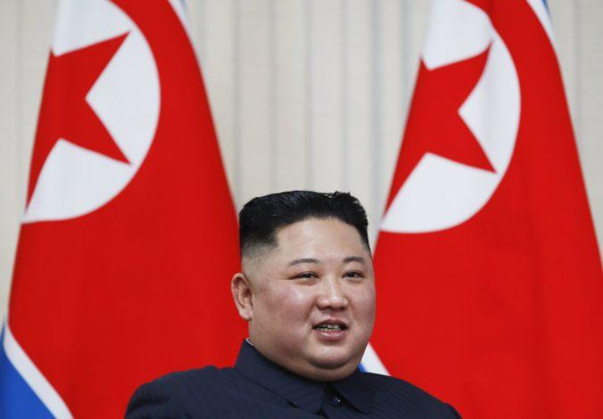 Severokórejský vodca Kim Čong-un plánuje predstaviť novú strategickú zbraň