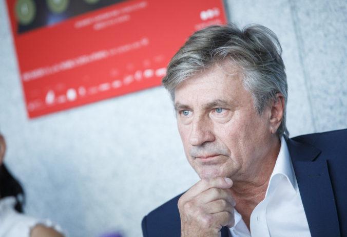 Antala končí na poste šéfa Slovenského národného divadla, v žiadosti uviedol aj dôvody