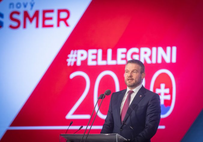 Premiér Pellegrini je rád, že Slovensko sa posúva dopredu a prezradil, čo ho mrzí