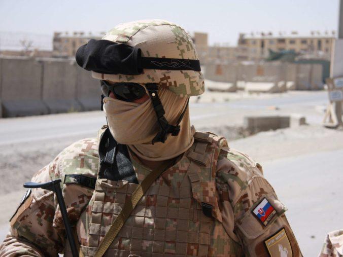 Siedmi slovenskí vojaci, ktorí sa nachádzali na misii v Iraku, sú už mimo krajiny