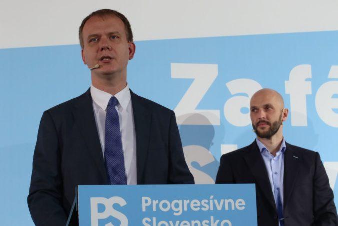 Truban s Beblavým chcú Haščákovi a jeho kumpánom ukázať, že Slovensko patrí slušným ľuďom