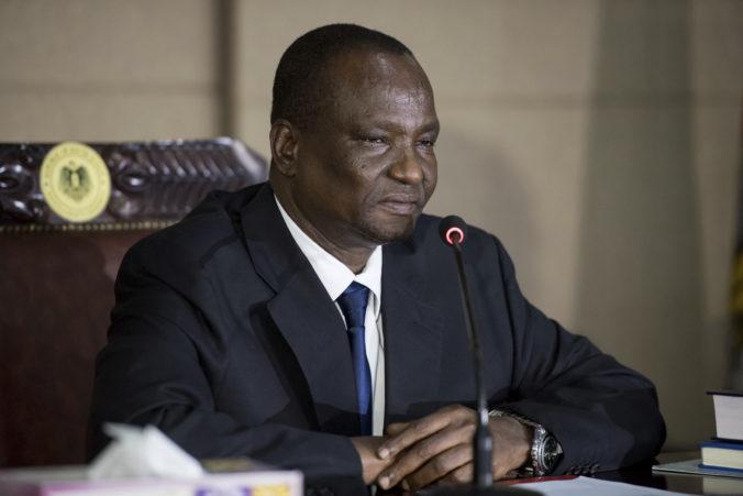 USA uvalili za zmiznutie a smrť civilistov sankcie na viceprezidenta Južného Sudánu