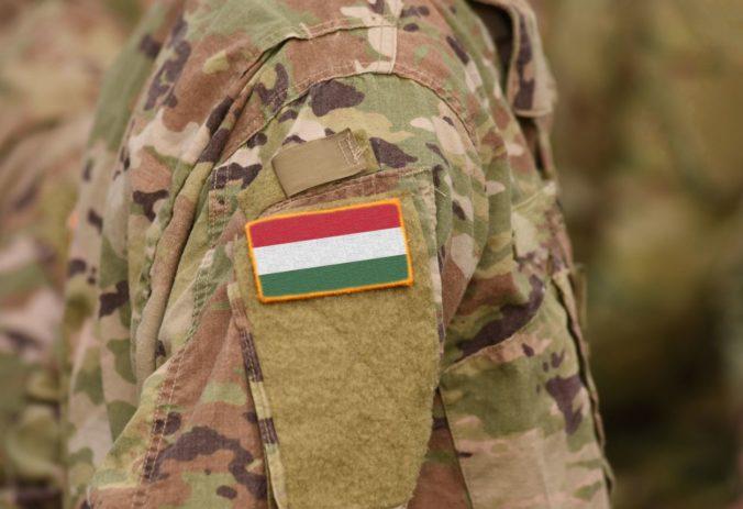 Maďarsko zatiaľ necháva viac ako sto vojakov v Iraku, evakuujú ich len v jednom prípade
