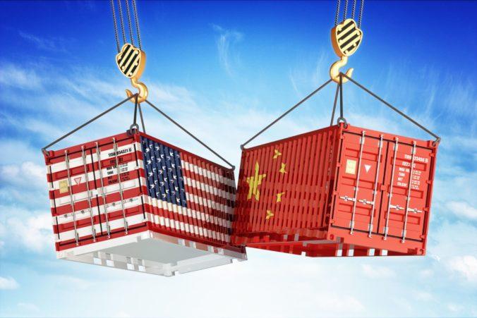 Peking podpíše čiastkovú obchodnú dohodu s USA, americké clá na čínske tovary by sa mali znížiť
