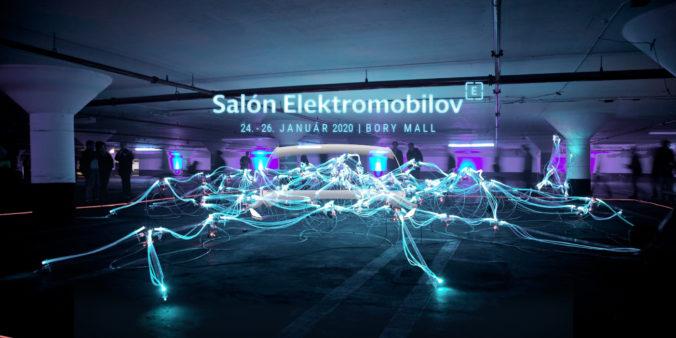 Na Slovensku prebehne najväčšia špecializovaná výstava elektromobilov – Salón elektromobilov 2020