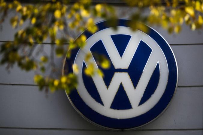 Volkswagen dosiahol rekordný predaj aj napriek zmenšujúcim sa trhom s autami