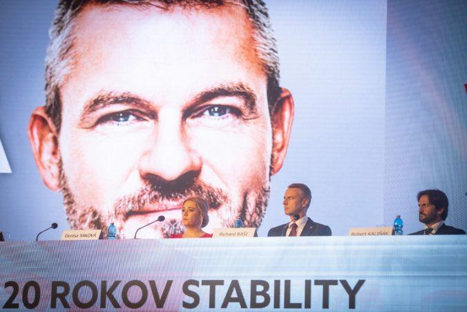 Smer-SD predstaví volebný program, s príhovormi vystúpia Fico aj Pellegrini