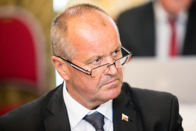 Minister Gajdoš si pripomenul tragédiu, 19. január 2006 je čiernym dňom slovenskej histórie