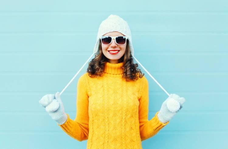 Ako a prečo chrániť naše oči aj počas zimných dní?