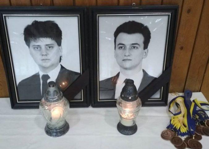 Od vraždy dvoch policajtov na košickom sídlisku Dargovských hrdinov uplynulo 25 rokov