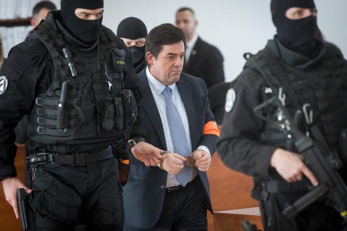 Súd v kauze vraždy Kuciaka (5. deň): Kočner na pojednávanie nepríde, vypovedať majú aj novinári (foto)