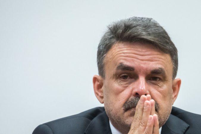 Čižnár: Postup dozorujúceho prokurátora v prípade Trnku bol zákonný a správny