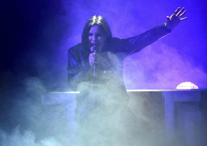 Ozzy Osbourne už nedokázal vymýšľať výhovorky a priznal, že má Parkinsonovu chorobu