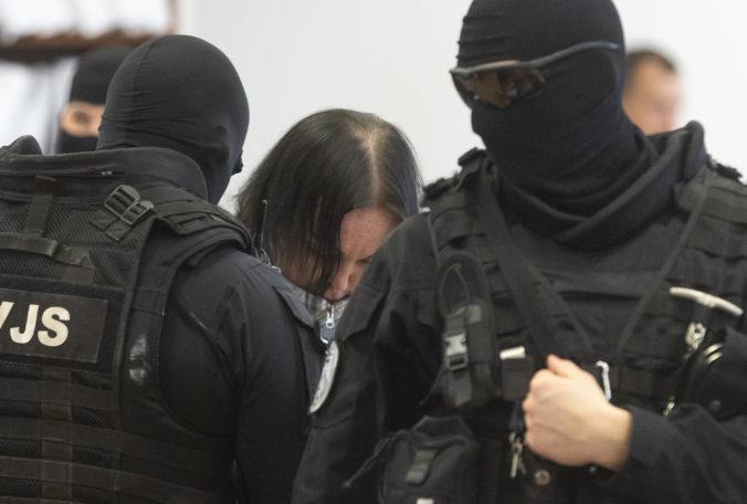 Zsuzsová má na krku ďalšiu obžalobu, ide o prípad vraždy Basternáka