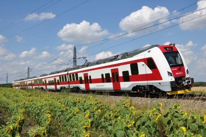 Počet platiacich cestujúcich na železniciach rastie už štyri roky po sebe