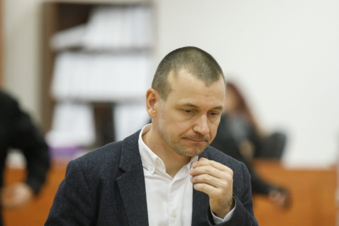 Sudcovi Mamojkovi hrozí disciplinárka, Tóth ho spomenul vo svojej výpovedi v kauze vraždy Kuciaka