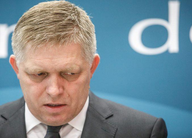 Niektoré demisie členov Ficovej vlády neboli len dôsledkom nečestného konania, ale rovno grobianstva