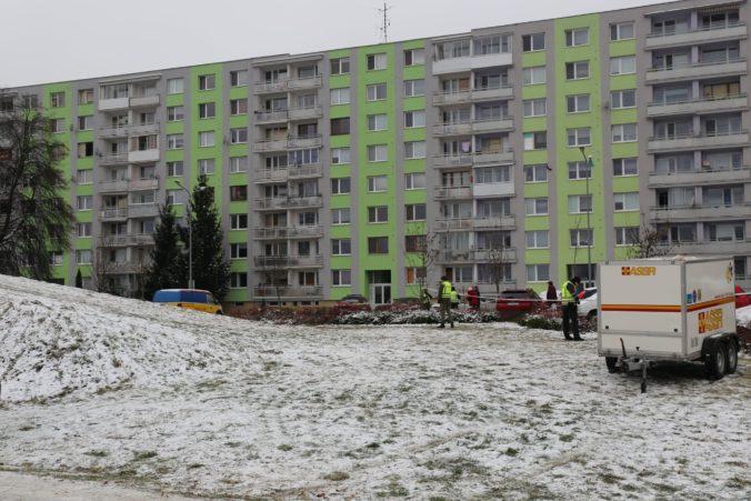 Obyvatelia okolitých bytoviek na Mukačevskej dostanú spotrebný tovar v hodnote 10-tisíc eur