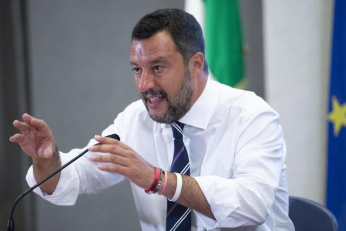 Salviniho snaha vyšla na zmar, regionálne voľby na severe Talianska zrejme vyhrá demokrat