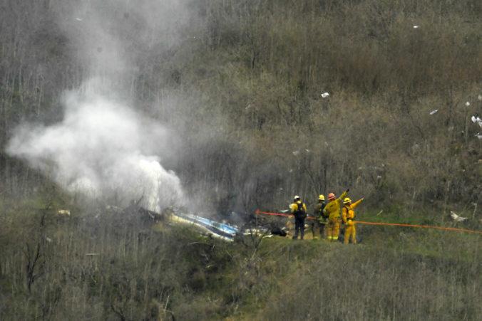 Pilot helikoptéry s Kobem Bryantom na palube sa snažil vyhnúť hmle, naznačuje vyšetrovanie