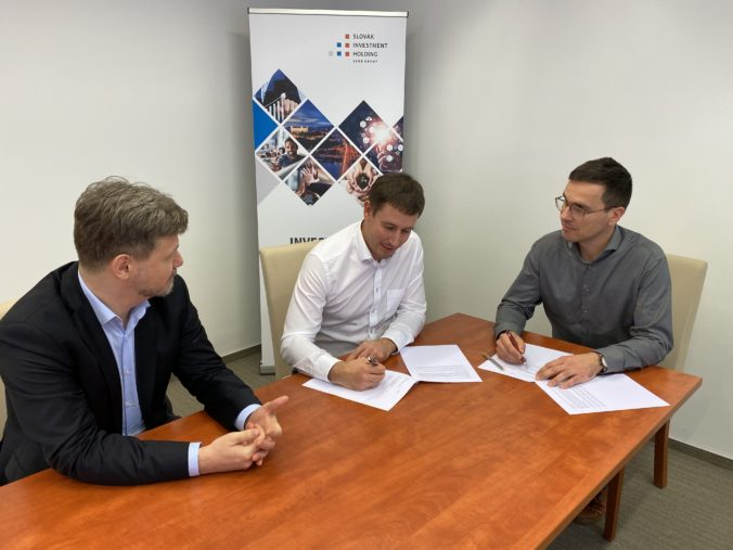 Slovak Investment Holding, Slovenská sporiteľňa a TISE spúšťajú spoločnú podporu sociálnej ekonomiky