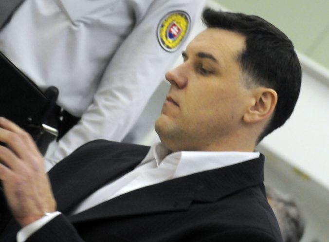 Mikuláš Černák opísal, ako s Lališom pripravovali likvidáciu Róberta Holuba