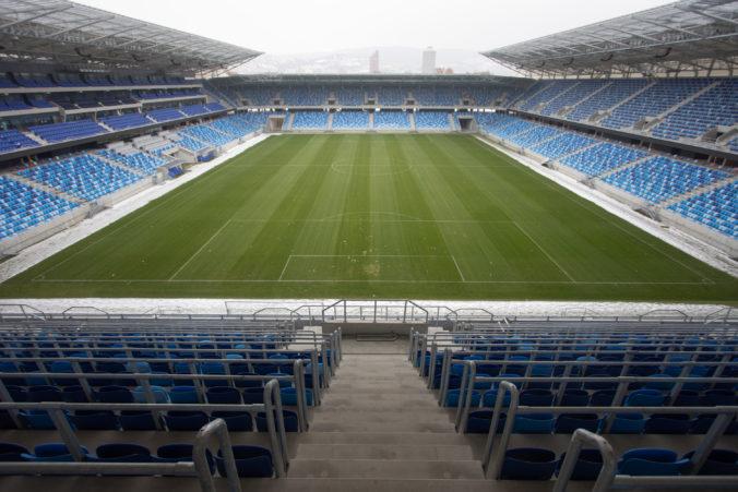 Národný futbalový štadión bude drahší o 23 miliónov eur, Pellegriniho vláda schválila jeho kúpu