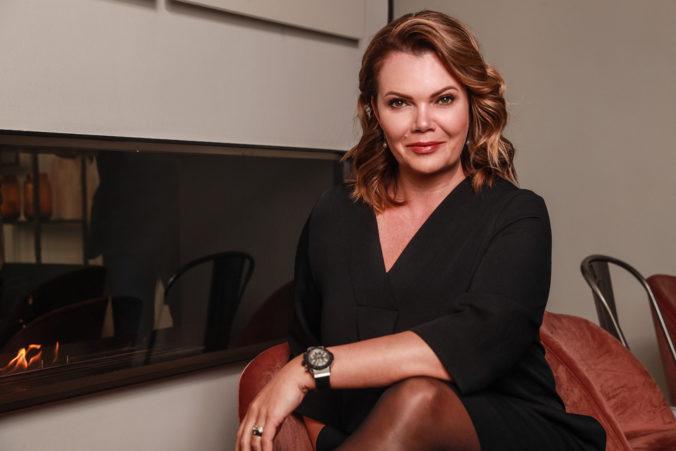 Karolína Topolová sa stala manažérkou roka v rebríčku TOP 25 žien českého biznisu
