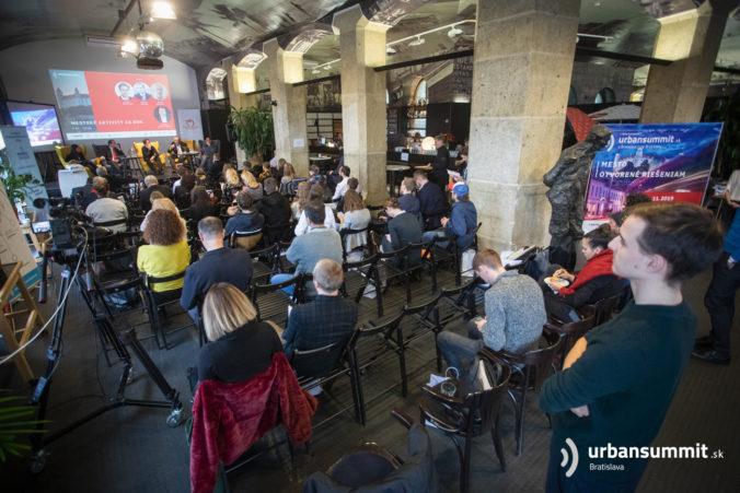 Košice privítajú konferenciu Cleantechsummit. Diskutovať sa bude o inovatívnych energetických technológiách a službách budúcnosti