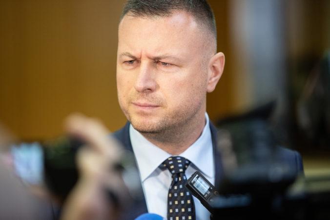 Minister Gál odvolal predsedníčku súdu v Považskej Bystrici, dôvodom boli manažérske zlyhania