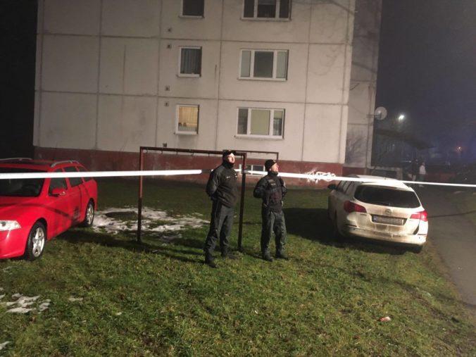 Mesto Bardejov si splnilo predsavzatie, zabezpečilo ubytovanie pre 12 rodín z evakuovanej bytovky