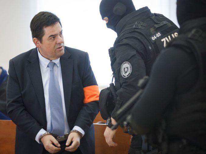 Súd v kauze vraždy Jána Kuciaka (7. deň): Čítať sa majú výpovede aj znalecké posudky (foto)