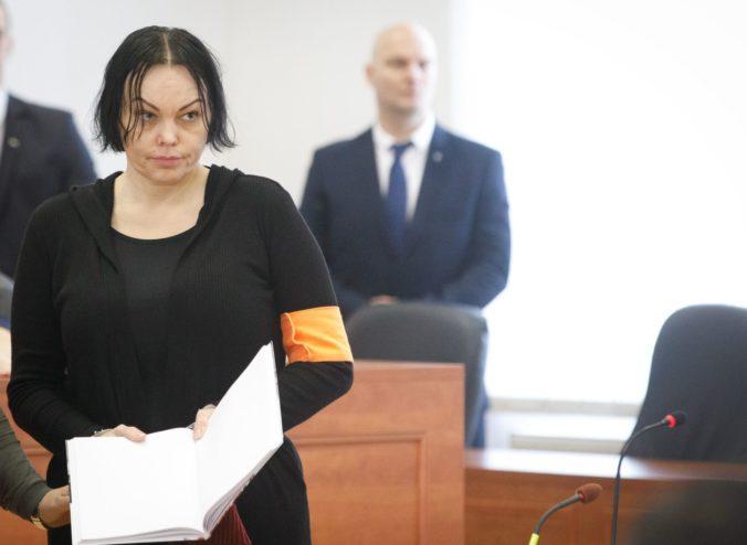 Súd v kauze vraždy Jána Kuciaka (8. deň): Vypovedajú znalci z oblasti psychológie a psychiatrie (foto)