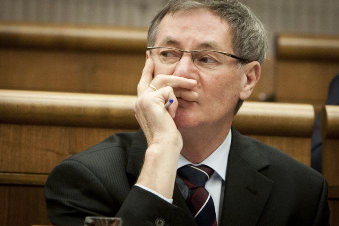 Odchod KDH z Dzurindovej vlády v roku 2006 bol správny krok, hovorí Hrušovský