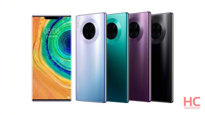 Huawei Mate 30 Pro je na Slovensku len v predajniach PLANEO Elektro