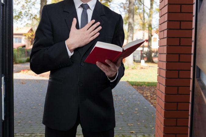Rusko pridalo na zoznam teroristov a extrémistov stovky členov Jehovových svedkov