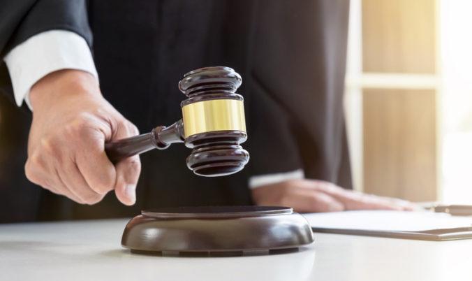 Najefektívnejší sudcovia sú v Malackách, najmenej sa darí ich kolegom na súde Bratislava I