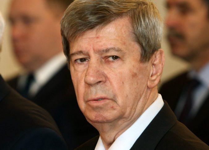 Zo Slovenska bol už vyhostený aj diplomat Ruskej federácie, vraví exminister Kukan