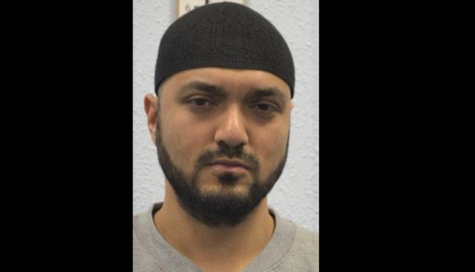 Muž plánoval teroristický útok na turistami vyhľadávané miesta v Londýne