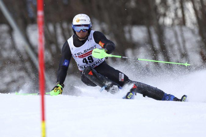 Spor slovenských lyžiarov pokračuje, Žampa na sociálnej sieti kritizoval Falata