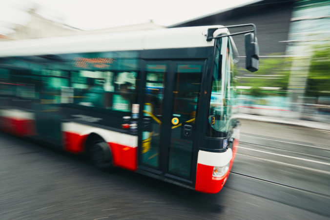 Trnavský kraj pripravil pre obyvateľov mapu autobusovej dopravy, chce tak informovať o linkách v kraji