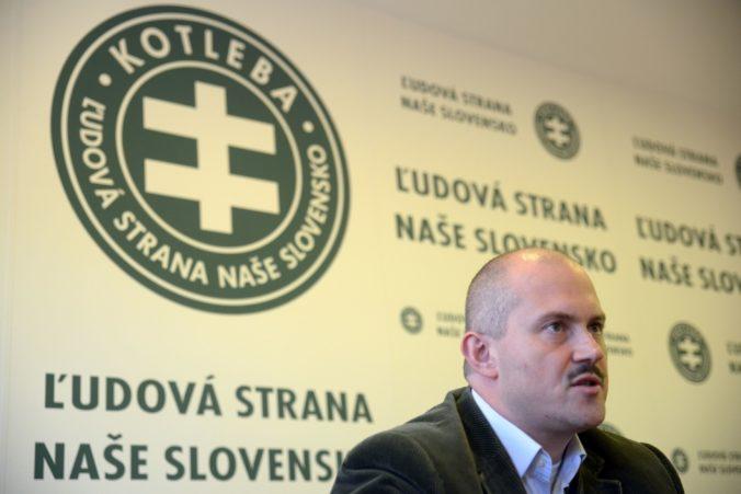 Bývalý podpredseda Matice slovenskej vyzýval exkolegov, aby volili kotlebovcov