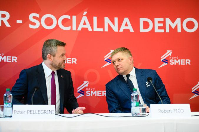 Populizmus a zúfalý pokus o oslovenie voličov, reaguje politológ na návrh smerákov