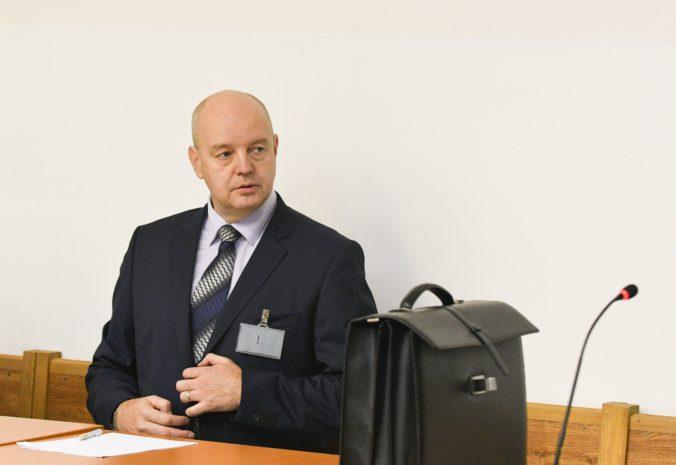 Súd v kauze zmenky: Rusko zopakoval, že ich podpísal pre záchranu Markízy (foto)