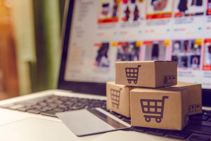Slováci v roku 2019 na e-shopoch vytvorili nový rekord – minuli 1,36 miliardy eur