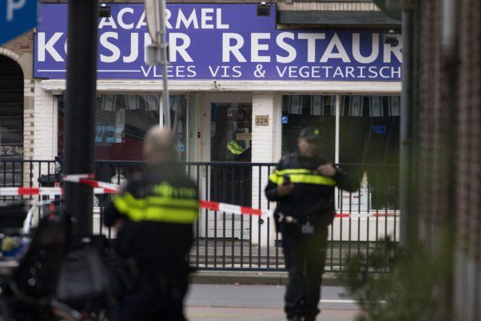 V Holandsku vybuchli ďalšie listové bomby, polícia nezverejnila varovný list