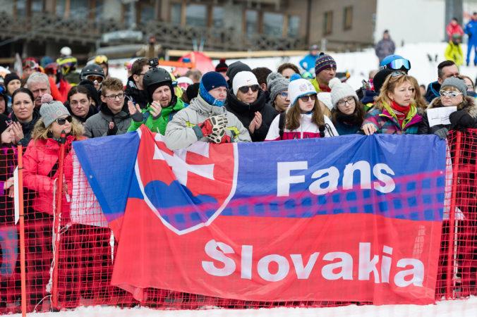 Fanúšikovia chcú Vlhovej vytvoriť v Slovinsku domácu atmosféru, pripravujú sprievodné podujatia